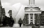 ELEMENTS at Chrisopher Newport University, Virginia, 2008