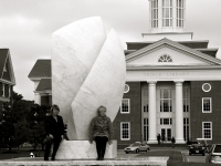 ELEMENTS at Chrisopher Newport University, Virginia, 2008