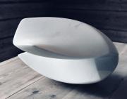 Elements in Statuario marble