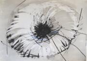 Il Passaggio ink drawing