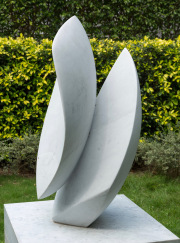 New Elements in Carrara marble, 1000 kg