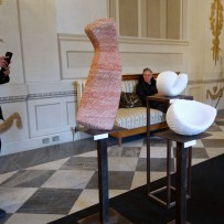 Film from the exhibition in Palazzo Ducale Massa