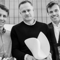 Oslo Innovation Award 2015 to GELATO GROUP