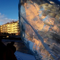 SOURCE in ice, Uppsala 13-21 february, 2015